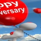 5 Fabulous ideas for your Anniversary