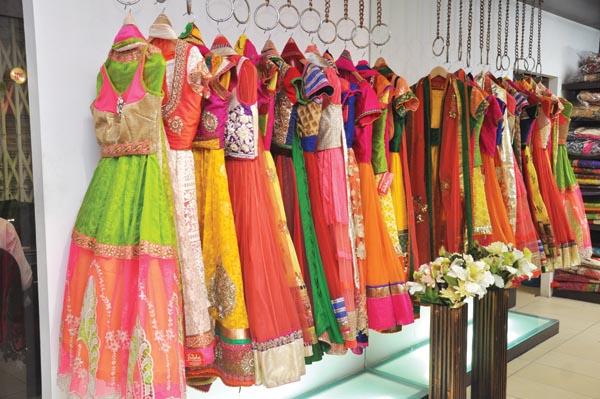 Best collection designer boutiques for a bride in for Best designer boutique