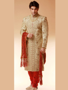Pakistani-Groom-Dress