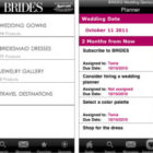 Useful iPad and mobile Wedding Apps to plan your big day